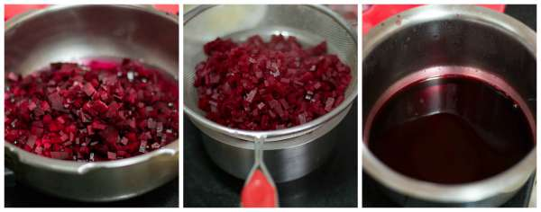 South-indian-beetroot-rasam-steam