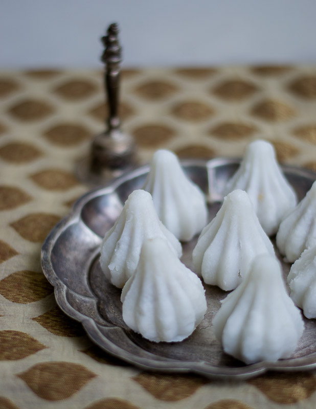 Sweet dumplings called as mothagam kozukattai. Prasadam food for ganesh chaturthi. #sweet #dumpling