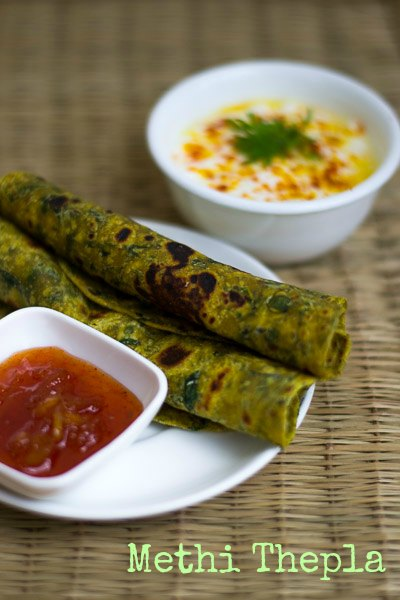Gujarati-methi-thepla-recipe-pic