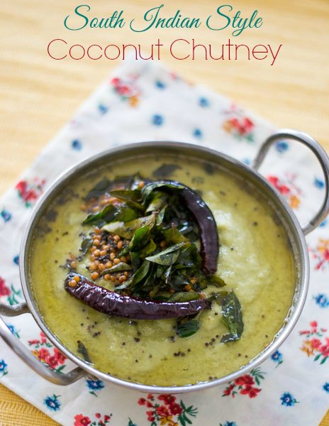 South-indian-tamilnadu-hotel-style-coconut-chutney-recipe