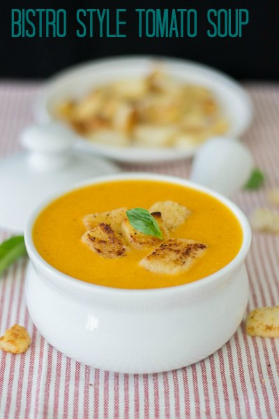 Tomato-soup-with-basil-classic-recipe-bistro-style