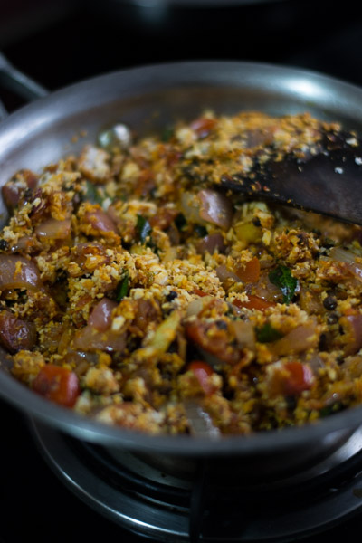 chettinad-poondu-kuzhambu-recipe-mixture