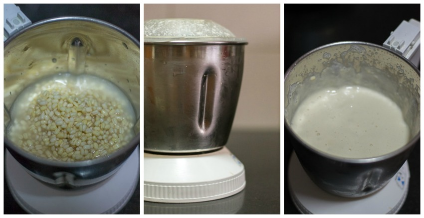 soft-idli-batter-recipe-using-idli-rava-mixie-method-grind-dal