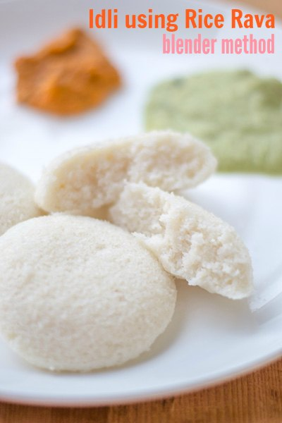 soft-idli-batter-recipe-using-idli-rava-mixie-method-rice-rava