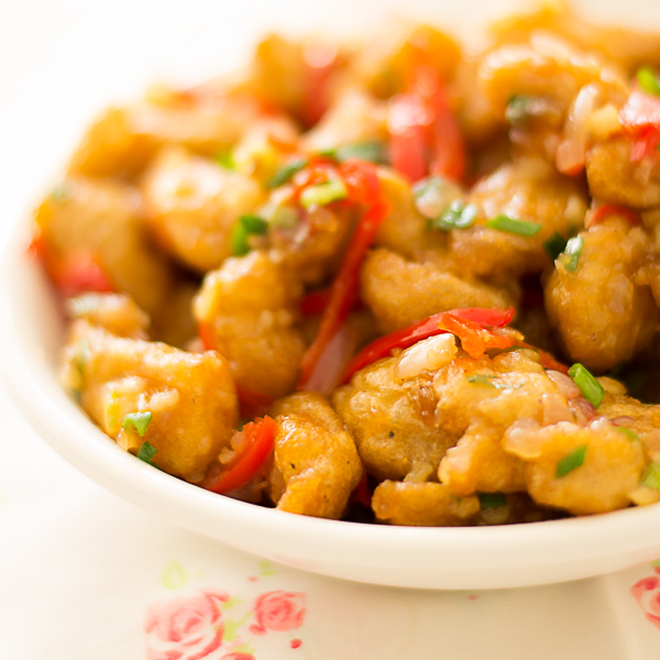 Chinese Style Sweet And Sour Fish Sweet And Sour Fish